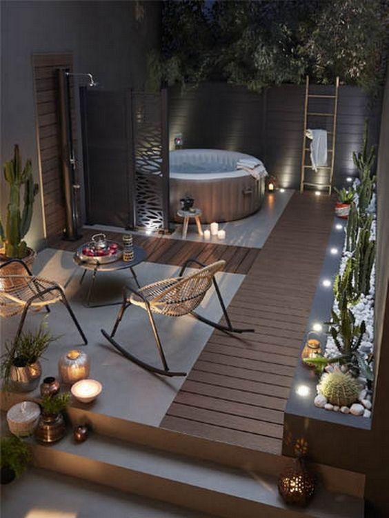 farmhouse patio ideas 11