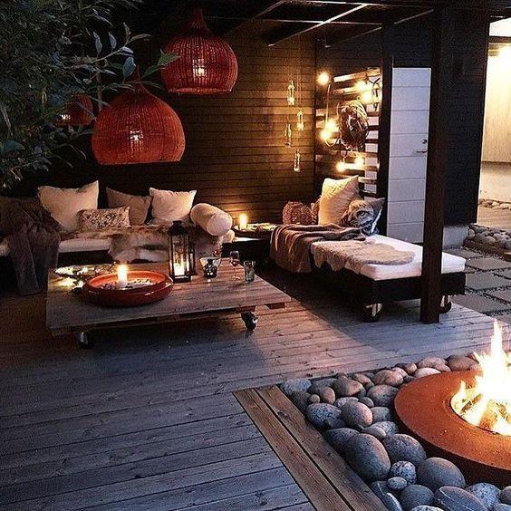 farmhouse patio ideas 12