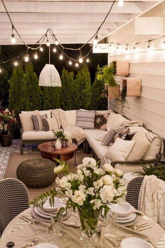 farmhouse patio ideas 13