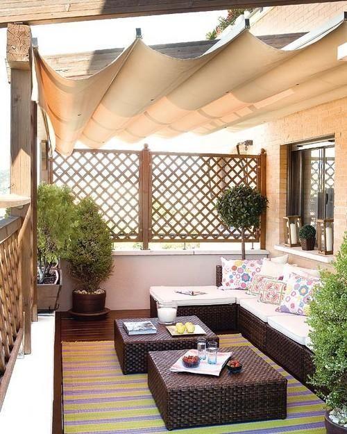 farmhouse patio ideas 14