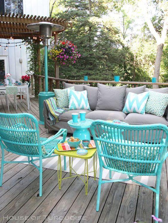 farmhouse patio ideas 18