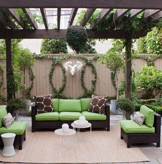 farmhouse patio ideas 22