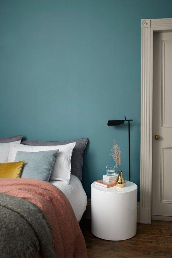 green bedroom ideas 17