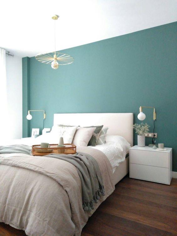 green bedroom ideas 3