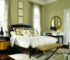 green bedroom ideas feature