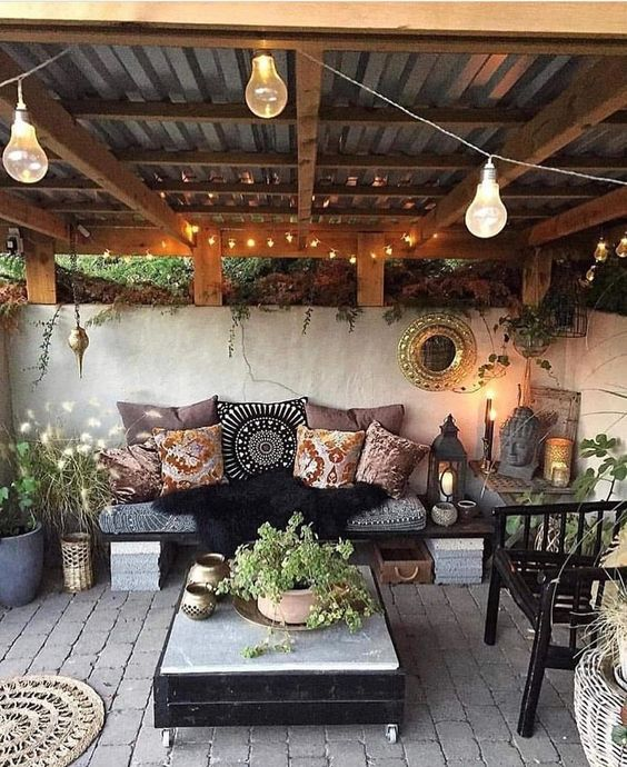 patio decor ideas 14