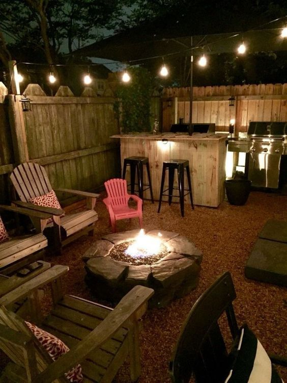 patio decor ideas 22
