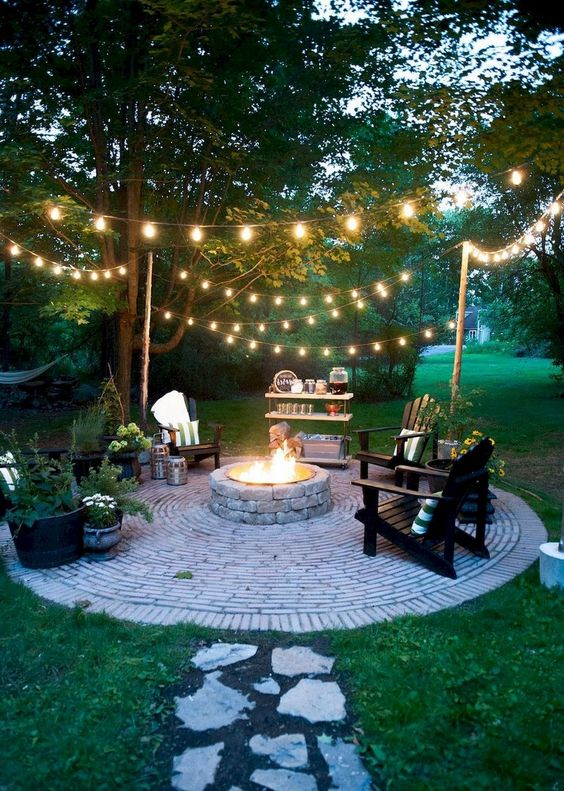 patio decor ideas 24