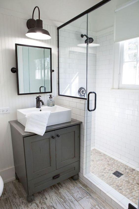 Rustic Bathroom Ideas: Gorgeous Raw Decor