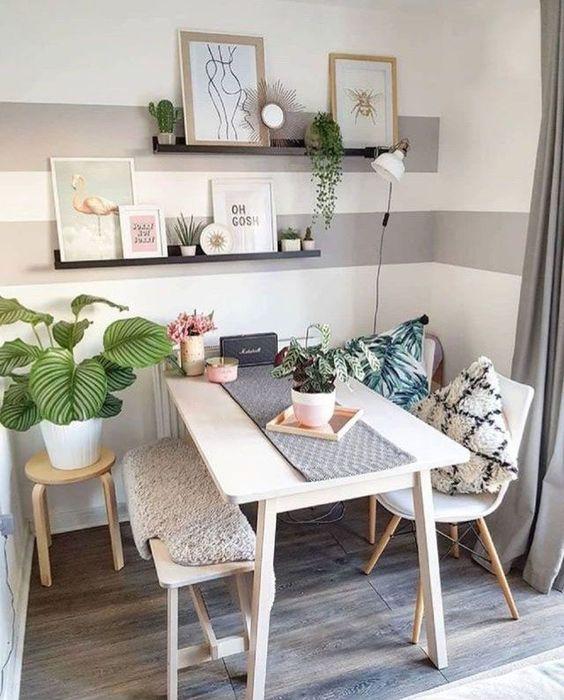 small dining room 18