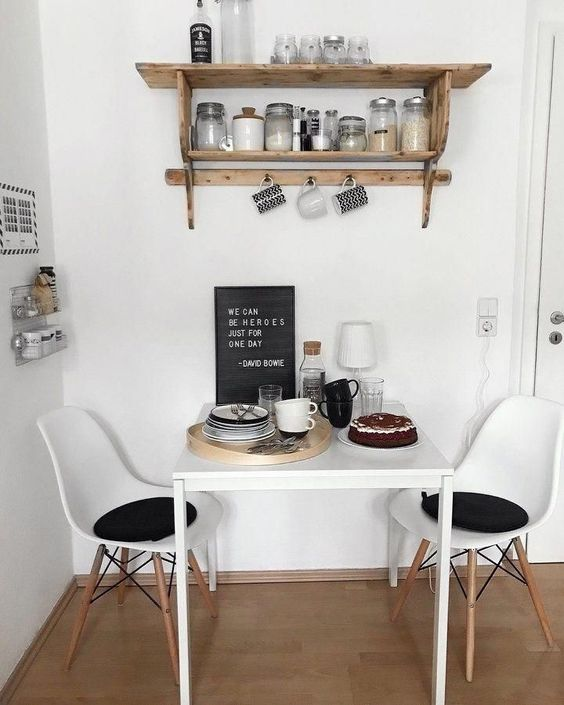 small dining room 19