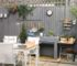 vertical fence ideas feature