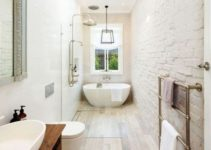 White Bathroom Ideas: 25+ Gorgeous Designs with Enchanting Nuance