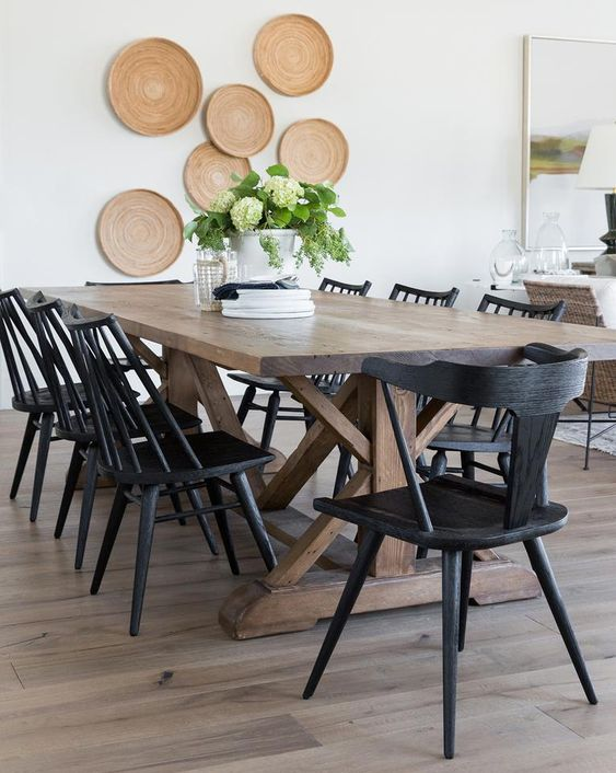 white dining room 21
