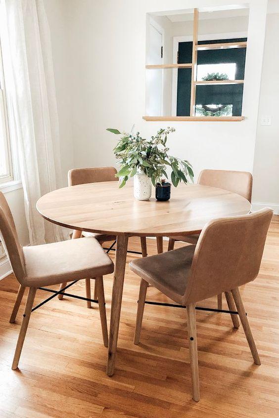 white dining room 22