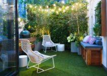 Apartment Patio Ideas feature