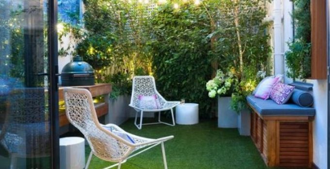 Apartment Patio Ideas: 25+ Simple Designs on a Budget to Copy