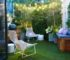 Apartment Patio Ideas feature