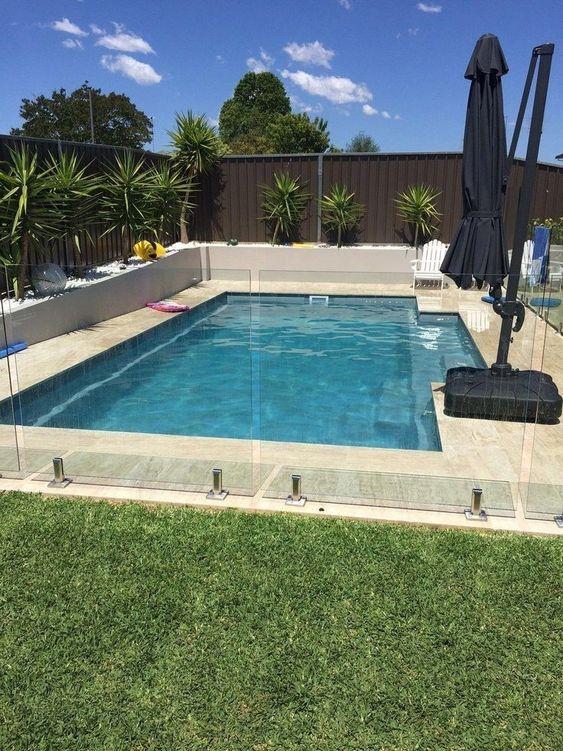 backyard swimming pool 12