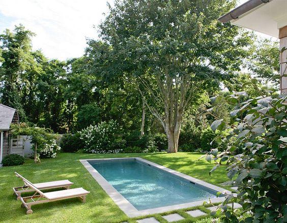 backyard swimming pool 14
