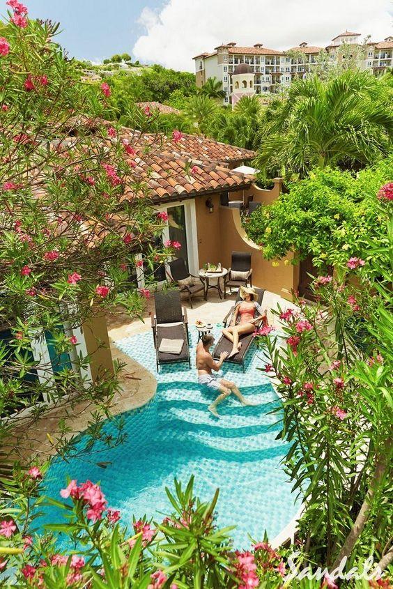backyard swimming pool 15