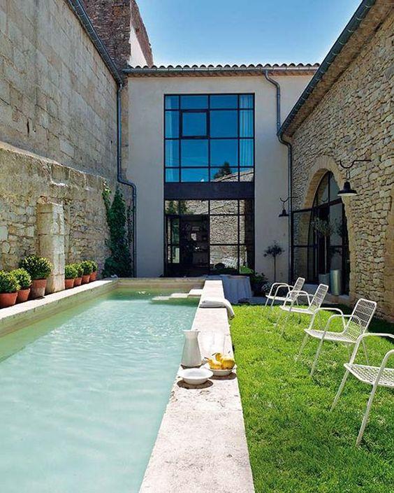 backyard swimming pool 24