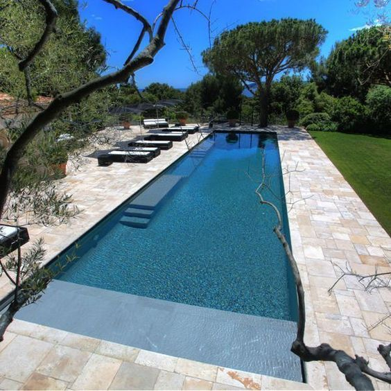 backyard swimming pool 25