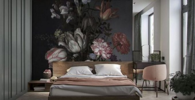 bedroom wallpaper ideas feature