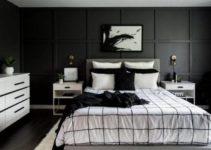 Black Bedroom Ideas: 25+ Elegant Designs with a Modern Decor