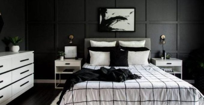 Black Bedroom Ideas: 25+ Elegant Designs with a Modern Decor