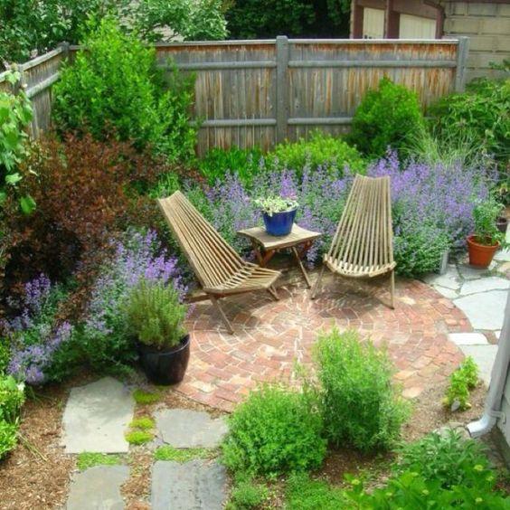 brick patio ideas 15