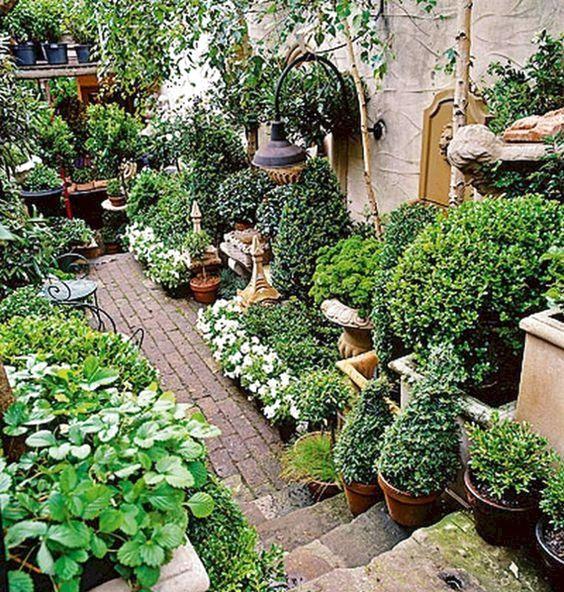 brick patio ideas 19