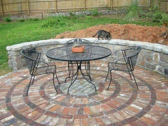 brick patio ideas 25