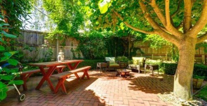 brick patio ideas feature