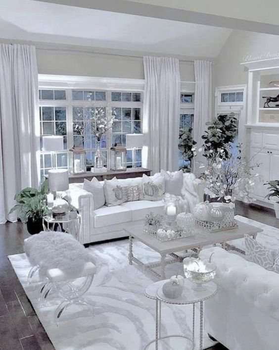 bright living room 14