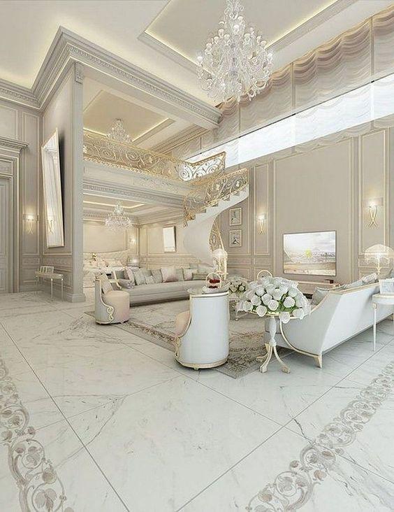bright living room 15