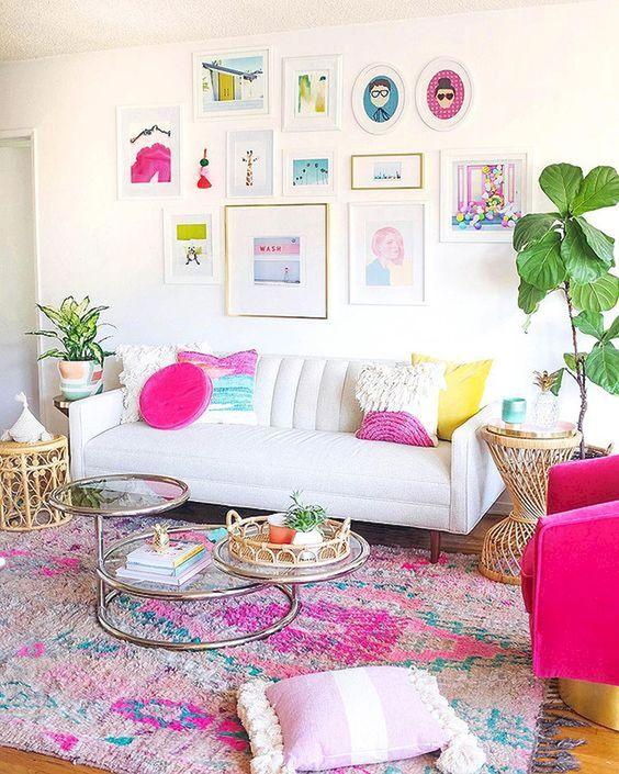 bright living room 19
