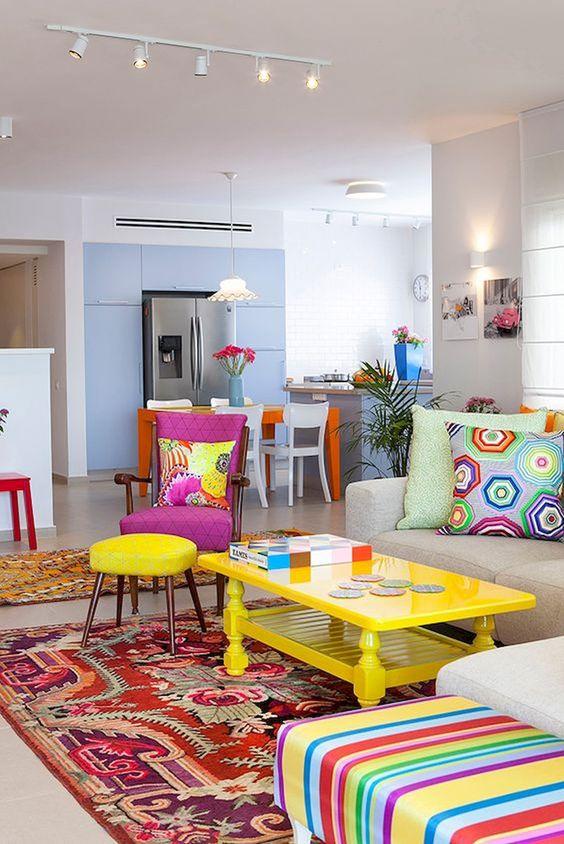 bright living room 20