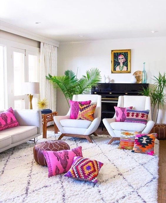 bright living room 22