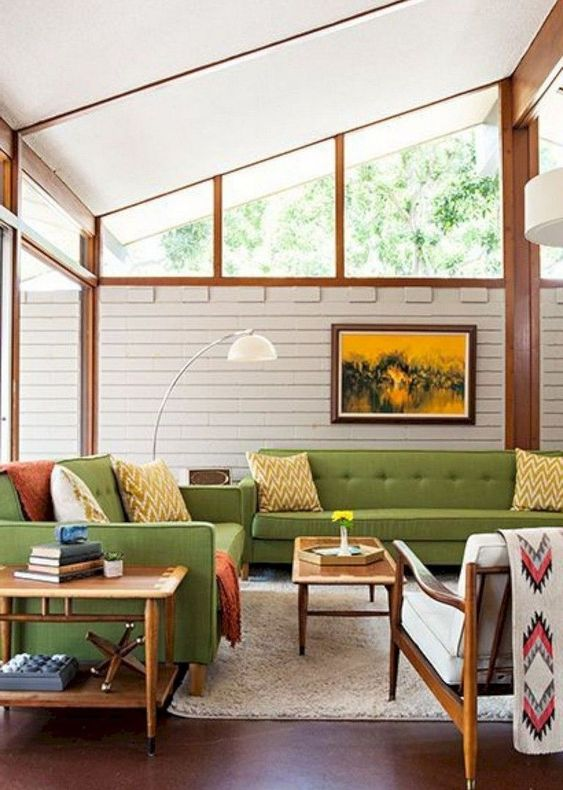 bright living room 25