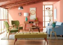bright living room feature
