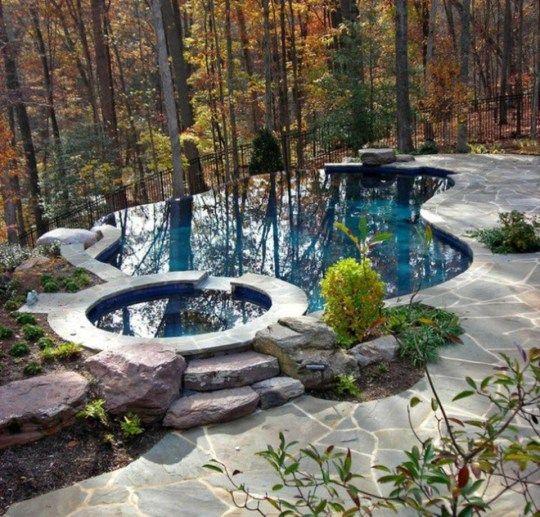 natural hot tub 10