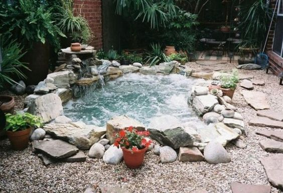 natural hot tub 24