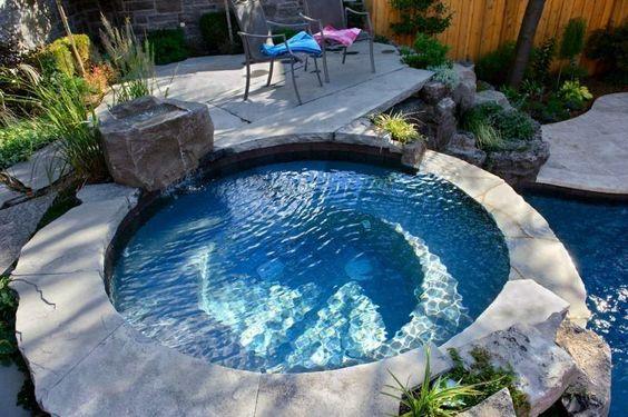 natural hot tub 25