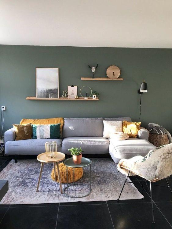 scandinavian living room 12