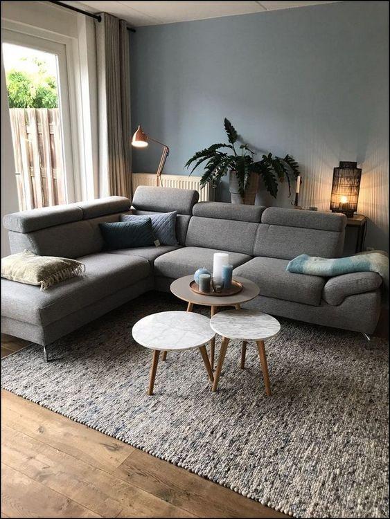 scandinavian living room 13