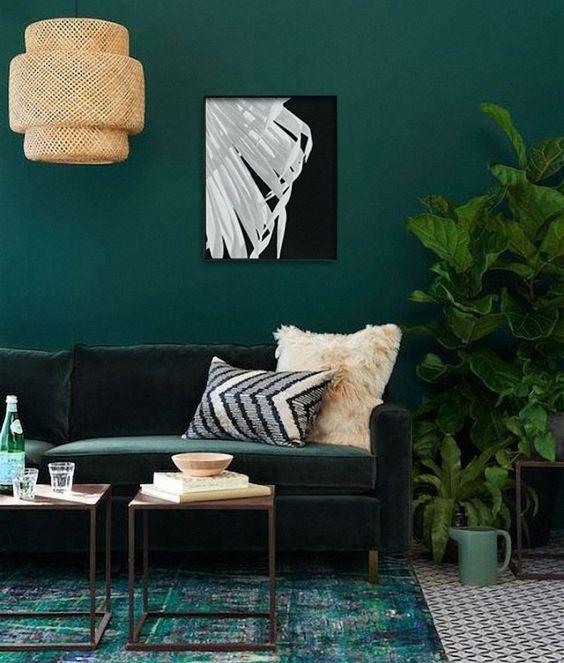 scandinavian living room 15
