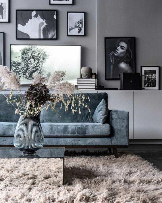 scandinavian living room 16