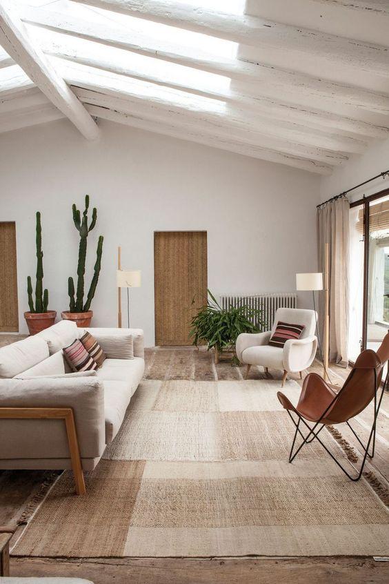 scandinavian living room 18