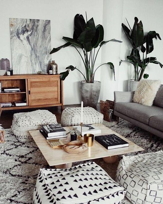 scandinavian living room 19